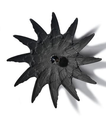 Papageno - Wall Light -black (us) Lladro Figurine