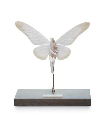 Papilio Gigante Lladro Figurine