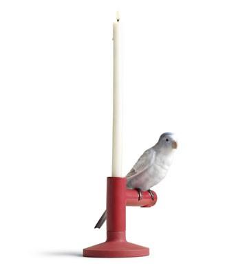 Parrot Light Lladro Figurine