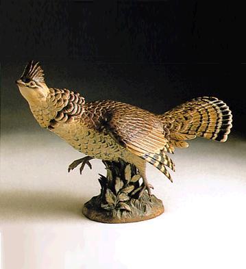 Partridge (l.e.) Lladro Figurine