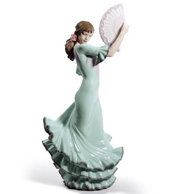 Passion And Soul Lladro Figurine