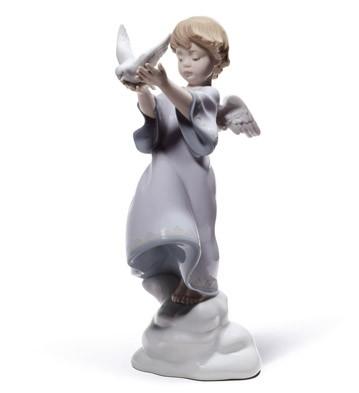 Peace On Earth Lladro Figurine