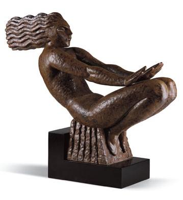 Plenitude (l.e.) (b) Lladro Figurine