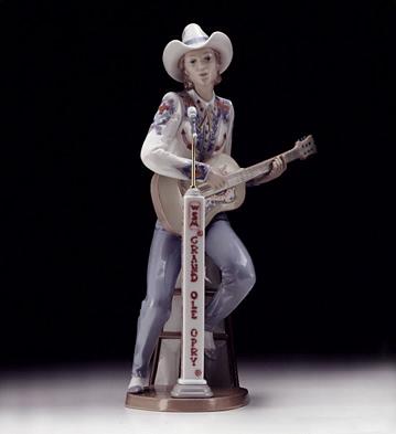 Porcelain Figurine Lladro Figurine