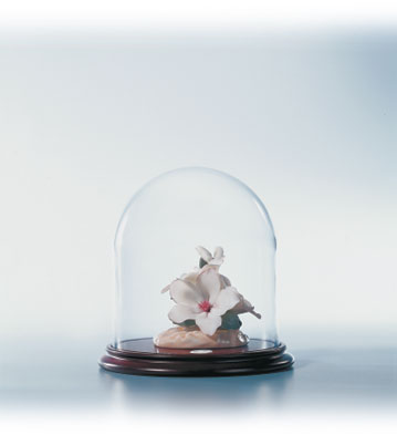 Prelude In White Lladro Figurine
