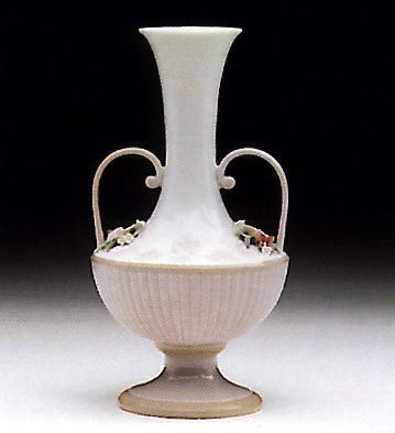 Prelude Vase Lladro Figurine