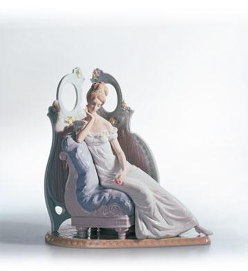 Promises Of Love Lladro Figurine