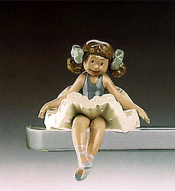Rag Doll Lladro Figurine