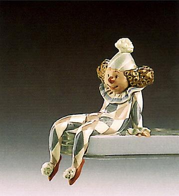 Ragamuffin Lladro Figurine