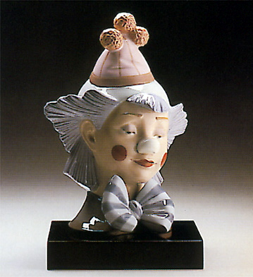 Reflecting(b) Lladro Figurine