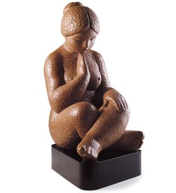 Reflections (l.e.) (b) Lladro Figurine