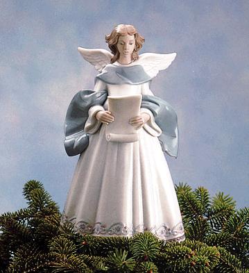 Rejoice Lladro Figurine
