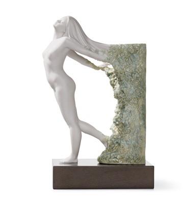 Renovatio Lladro Figurine