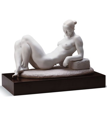 Resting Model(l.e.)(b) Lladro Figurine