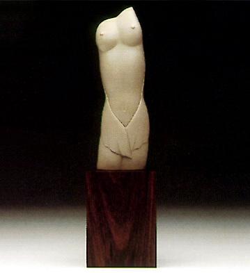 Revelation(sand)(b) Lladro Figurine