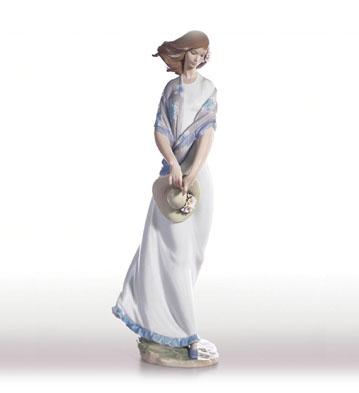 Romantica Lladro Figurine