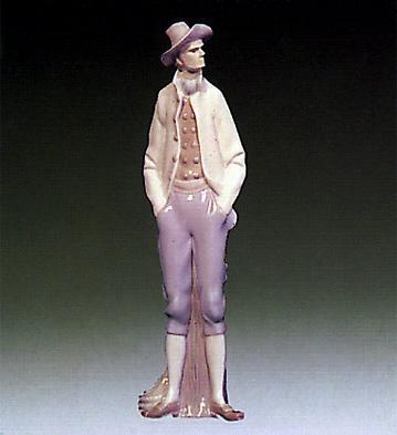 Sailor Lladro Figurine