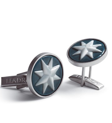 Sea Winds Cufflinks Lladro Figurine