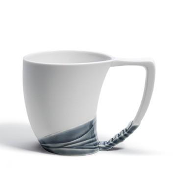 Sea Winds Mug Lladro Figurine