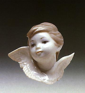 Seraph's Head N. 1 Lladro Figurine