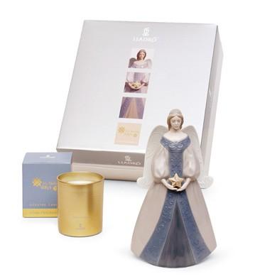 Set Cantata Lladro Figurine