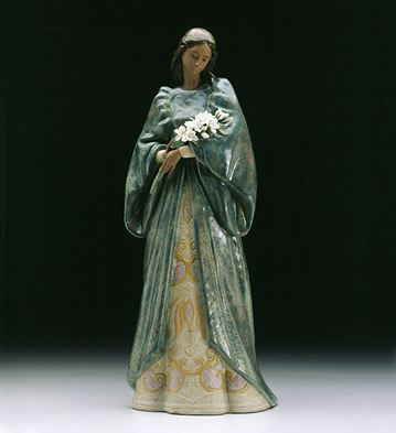 Sincerity Lladro Figurine