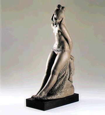 Slave (l.e.) (b) Lladro Figurine