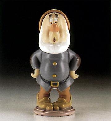 Sneezy Lladro Figurine