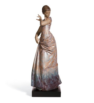 Spanish Passion Lladro Figurine