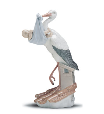 Special Gift Lladro Figurine