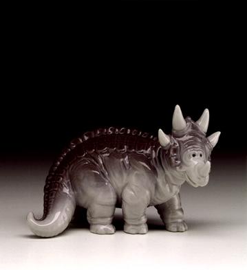 Spike Lladro Figurine