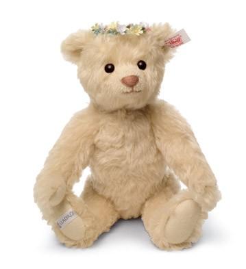 Spring Teddy Bear Lladro Figurine