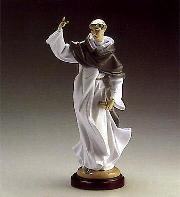St. Vincent (b) Lladro Figurine