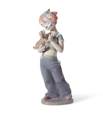 Stage Partners Lladro Figurine