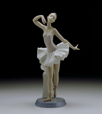 Stage Presence Lladro Figurine