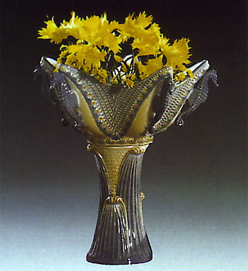 Star Cup 26 Cm Lladro Figurine