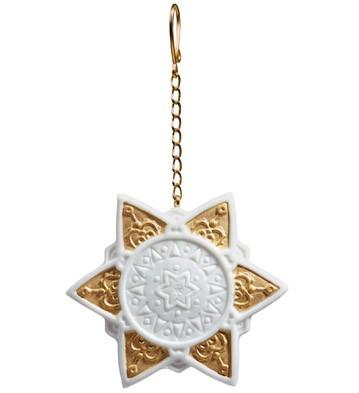 Star - Ornament (re-deco) Lladro Figurine