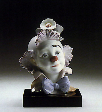 Star Struck (b) Lladro Figurine