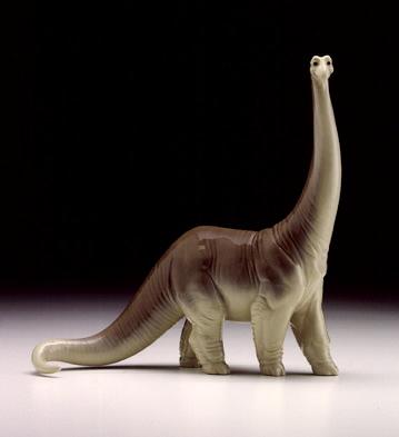 Stretch Lladro Figurine