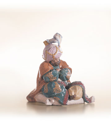 Sultan's Dream Lladro Figurine