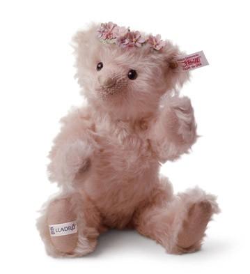 Summer Teddy Bear Lladro Figurine