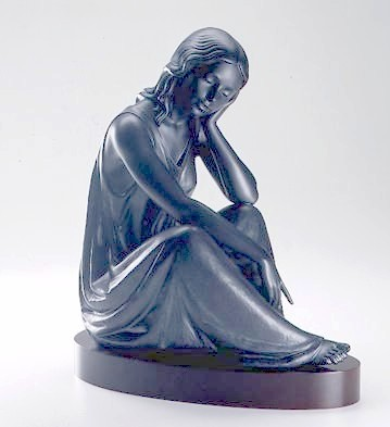 Sweet Enchantment (leb) Lladro Figurine