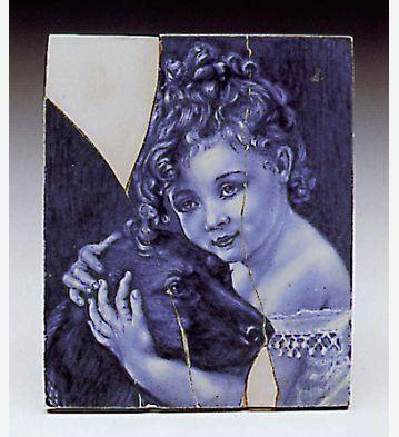 Tenderness Lladro Figurine