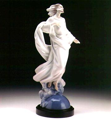 The Ascension (b) Lladro Figurine
