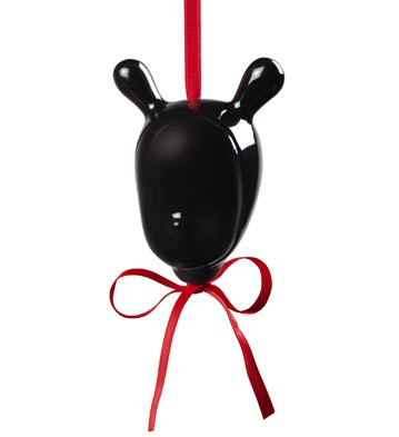 The Black Guest - Ornament Lladro Figurine