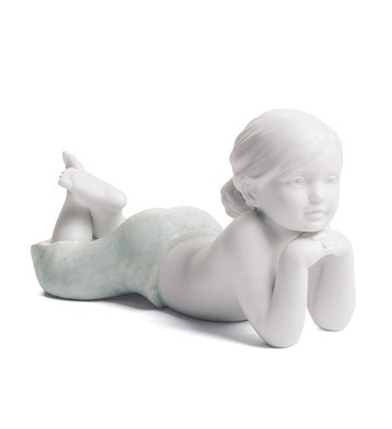 The Daughter Lladro Figurine