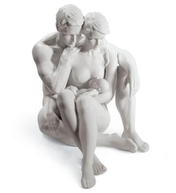 The Essence Of Life Lladro Figurine