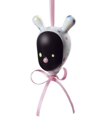 The Guest By Devilrobots - Ornament Lladro Figurine