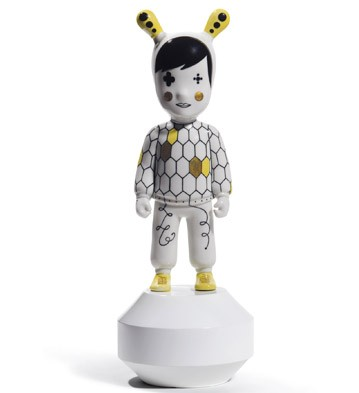 The Guest By Jaime Hayon - Little Lladro Figurine