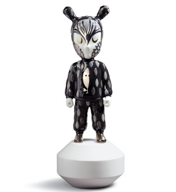 The Guest By Rolito - Little Lladro Figurine